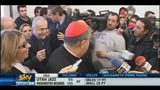 29/03/2011 - Napoli, volata scudetto: è una questione di fede