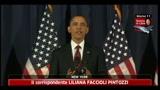 29/03/2011 - Libia, Obama: se non fossimo intervenuti avremmo tradito noi stessi