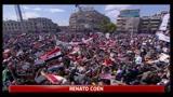 Siria, Governo ha annuciato che si dimetterà oggi