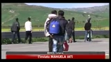 29/03/2011 - Mineo, rissa tra immigrati
