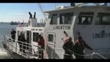 Lampedusa, Napolitano Regioni non diano spettacolo divisioni