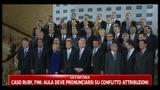 Libia, CNT: Gheddafi deve rispettare le risoluzioni dell'ONU