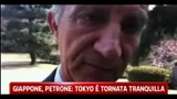 30/03/2011 - Giappone, Petrone Tokyo  tornata tranquilla