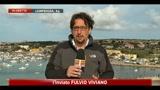 30/03/2011 - Immigrazione, oggi l'arrivo di Berlusconi nell'isola