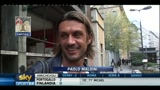 30/03/2011 - Derby, Maldini: sar difficile ma Milan punta alla vittoria