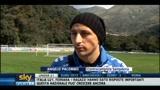 30/03/2011 - Derby, Palombo: sarà dura per il Milan