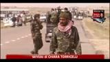 30/03/2011 - Libia, le forze fedeli a Gheddafi riconquistano Ras Lanuf