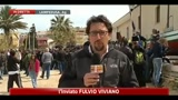30/03/2011 - Lampedusa, arrivate le prime 2 navi per il trasferimento dei migranti