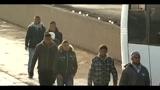 30/03/2011 - Sbarchi Lampedusa, prefetto di Palermo Giuseppe Caruso