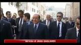 30/03/2011 - Immigrati, Berlusconi: Sono poveri cristi che cercano libertà