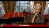 Helen Mirren commenta il matrimonio reale