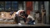 Roman e il suo cucciolo, a Roma lo spettacolo di Gassman