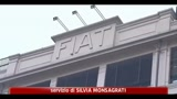 Fiat, Marchionne: Spostamento sede non  nella mia agenda