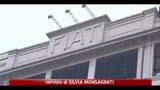 30/03/2011 - Fiat, Marchionne: Spostamento sede non è nella mia agenda