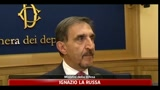 Libia, La Russa, contatti Italia con insorti dall' inizio