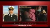 31/03/2011 - Sbarchi Lampedusa, le parole della Guardia Costiera
