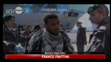 31/03/2011 - Immigrazione, Frattini: clamoroso non ci sia solidarietà dagli altri paesi europei