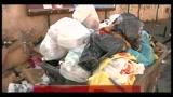 31/03/2011 - Emergenza rifiuti a Napoli, rischi igienico-sanitari e roghi