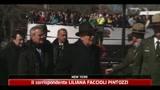 Libia, Obama chiama Napolitano: grazie per l'appoggio