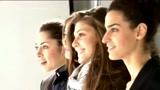 31/03/2011 - Italia's Next Top Model 4 -  Gli autoscatti delle candidate
