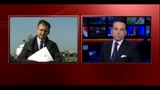 31/03/2011 - Immigrazione, il sindaco di Pisa in collegamento con SkyTG24