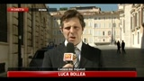 31/03/2011 - Camera, l'aula respinde il processo verbale ed  bagarre