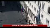 Berlusconi: la Tunisia non collabora sul controllo dei clandestini