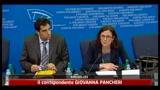 Emergenza immigrati, UE: gli stati membri mostrino solidarietà