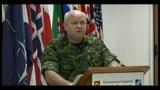Generale Boushard: inchiesta NATO su pssibili vittime civili