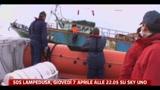 SOS Lampedusa, giovedì 7 aprile alle 22.05 su Sky Uno