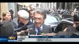 31/03/2011 - Inter,  Moratti: Scudetto 2006 non è un tormento