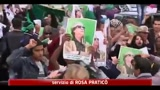 31/03/2011 - Libia, Vaticano: A Tripoli vittime civili dei raid della coalizione
