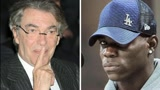 La telefonata di Balotelli a Moratti: Invitami a vedere la partita a S. Siro