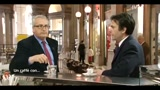 01/04/2011 - Un caff con... Bobo Craxi