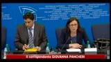 Immigrazione, l'UE ricorda a Parigi il trattato di Schengen
