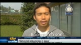 Yuto Nagatomo, appello a favore del Giappone