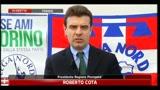 Intervista a Roberto Cota