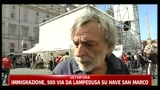 Libia, Gino Strada, quando si bombarda si chiama guerra
