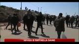 Altre decine di migranti in fuga dal centro di Manduria