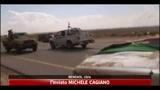 Raid Nato su Brega, primo caso di Fuco amico in Libia
