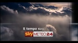 Il tempo sugli stadi - Serie A
