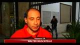 Ventimiglia, il lavoro dei volontari della Croce Rossa