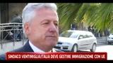Sindaco Ventimiglia: Italia deve gestire immigrazione con UE