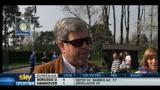 Derby Milan-Inter, la delusione dei tifosi interisti