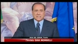 Berlusconi, domani a Tunisi per emergenza migranti