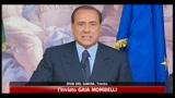Berlusconi, domani a Tunisi per emergenza migranti
