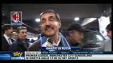 Derby Milan-Inter, il parere dei tifosi vip