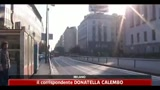 03/04/2011 - Milano, processo Mediatrade. Berlusconi non sar in aula