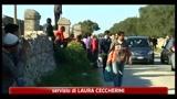 Immigrazione, fuga dal centro di Manduria