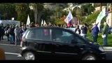 03/04/2011 - Lega, la protesta contro respingimenti francesi